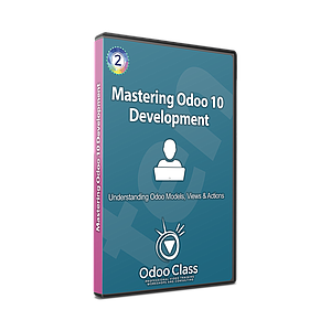 Understanding Models, Views & Actions Mastering Odoo 10 Development