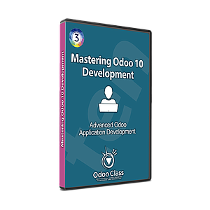 Advanced Odoo Development - Create Powerful Applications
