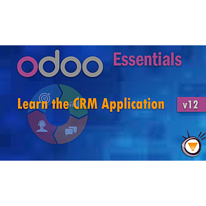 Odoo 12 Essentials - CRM Application