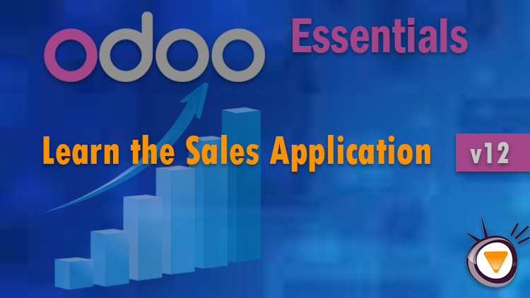 Odoo 12 Essentials - Sales Application