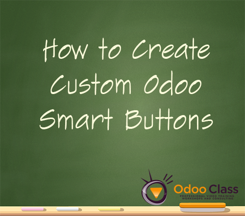 How to create custom Smart Buttons in Odoo 8